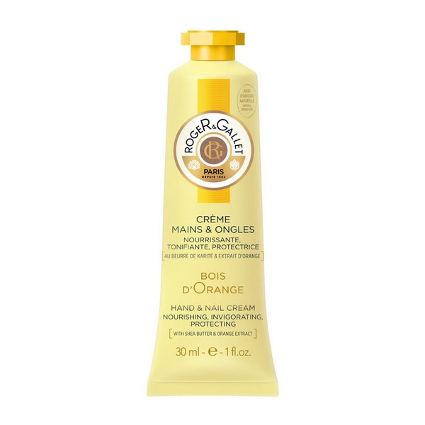 Crema de Manos Bois D'orange Roger & Gallet (30 ml)
