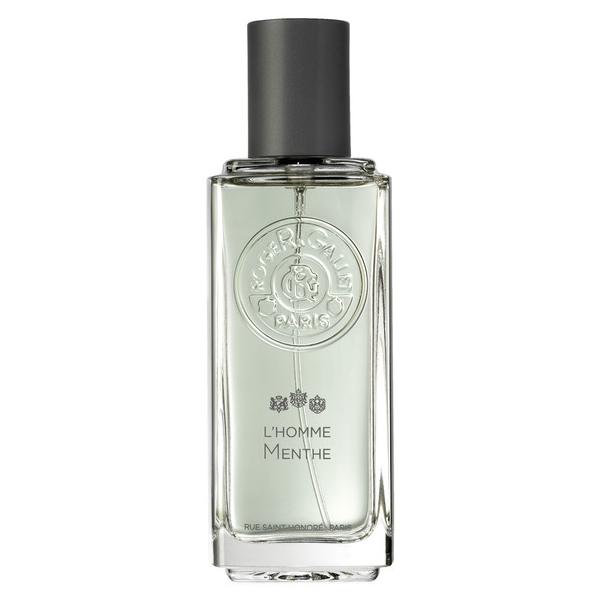 Perfume Hombre L'homme Menthe Roger & Gallet EDT (100 ml)