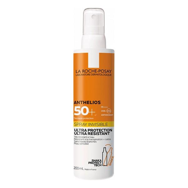 Spray Sun Protector Anthelios Xl La Roche Posay Spf 50+ (200 ml)