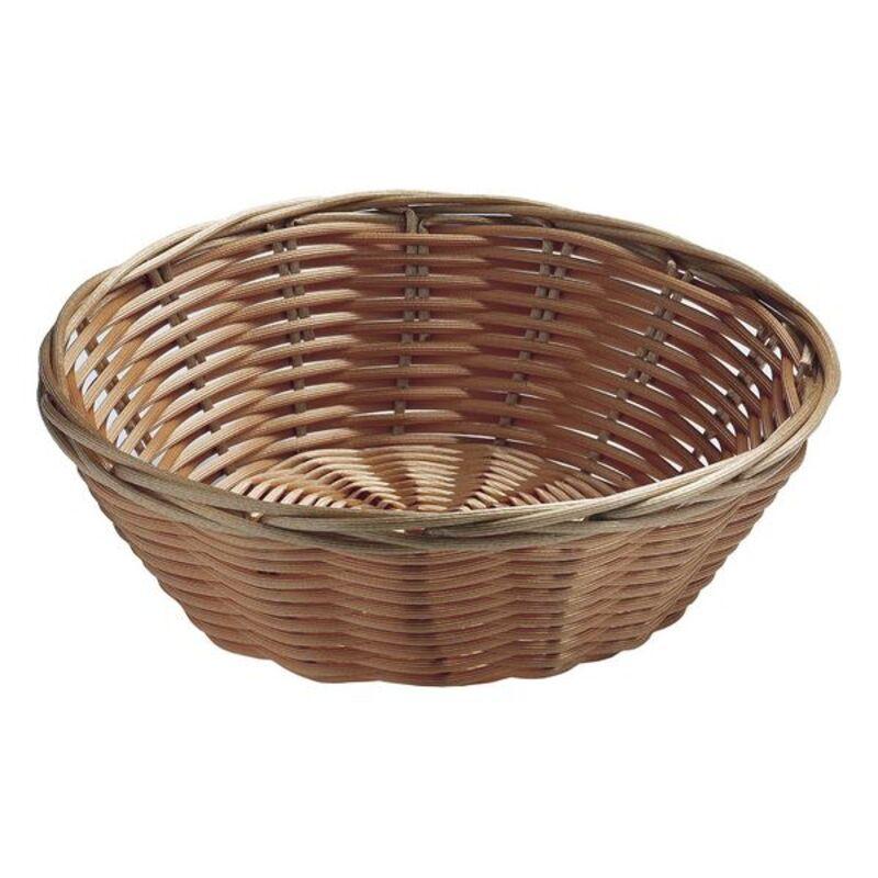 Breadbasket Matfer Plastic (Ø 18 cm) (3 pcs)