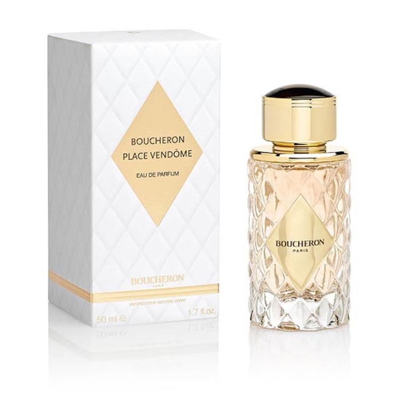 Perfume Mujer Place Vendôme Boucheron EDP (50 ml)