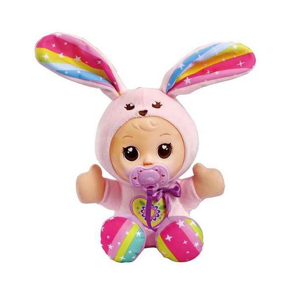 Baby Doll Little Love Dulce Conejito Vtech (Es)