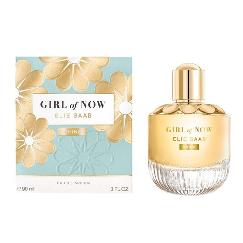 Perfume Mujer Girl Of Now Shine Elie Saab EDP