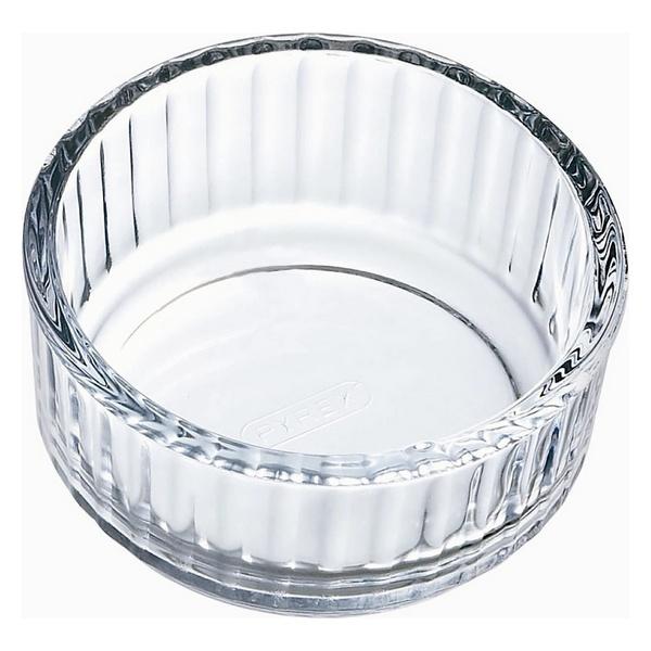 Baking Mould Pyrex Glass Ø 10 cm