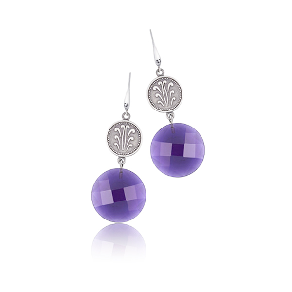 Pendientes Mujer Time Force TJ1028P03