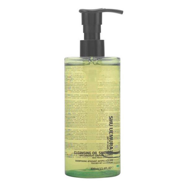 Šampon proti prhljaju Cleansing Oil Shu Uemura (400 ml)