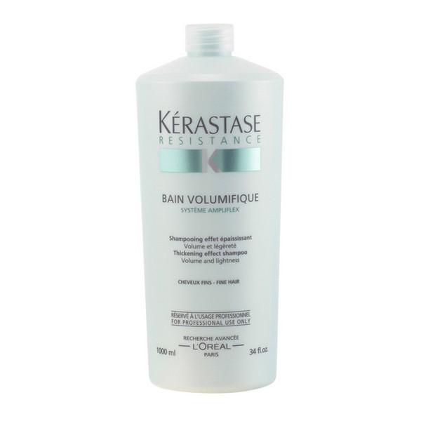Šampon za povečanje volumna las Resistance Kerastase - 250 ml