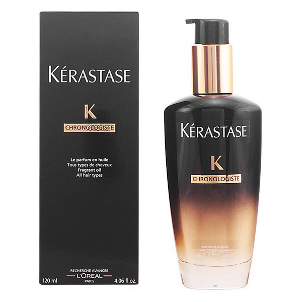 Crema Acabado Perfecto Chronologiste Kerastase (120 ml)