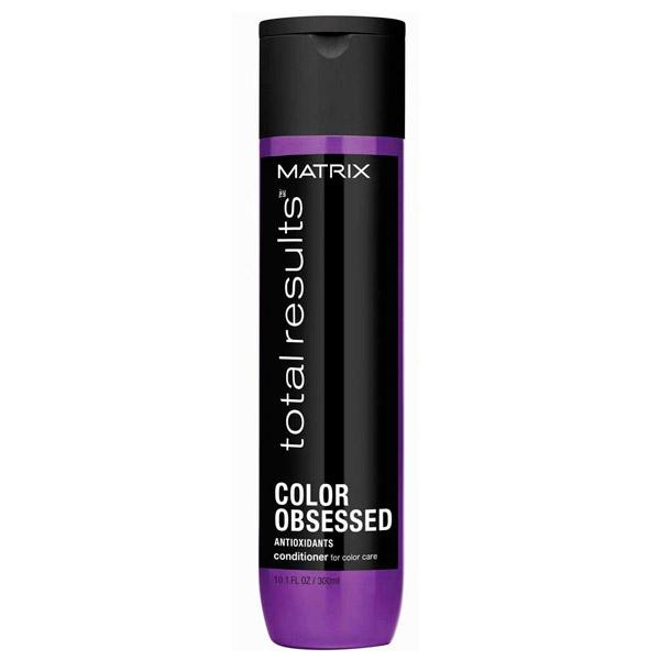 Balzam za barvane lase Total Results Color Obsessed Matrix (300 ml)