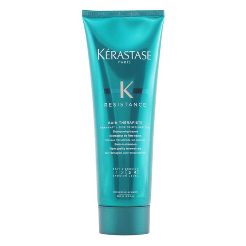 Obnovitveni šampon za lase Resistance Therapiste Kerastase (250 ml)