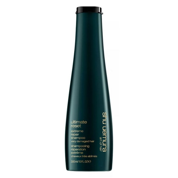 Poživitveni šampon Ultimate Reset Shu Uemura - 300 ml