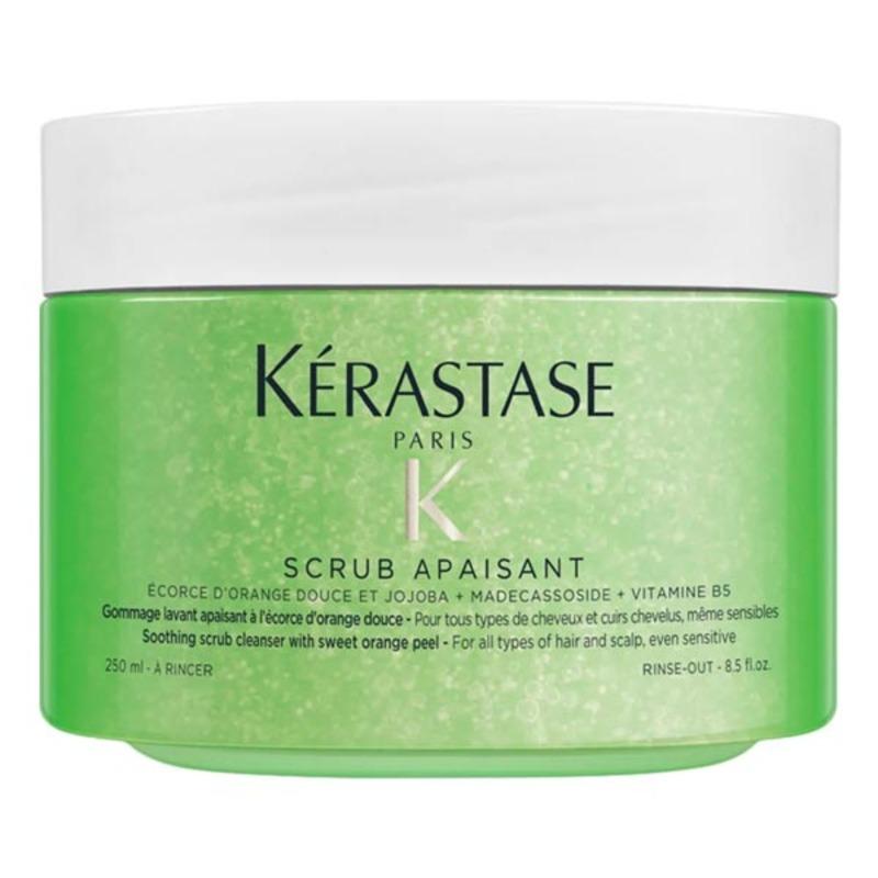 Exfoliante Capilar Fusio-scrub Kerastase (250 ml)
