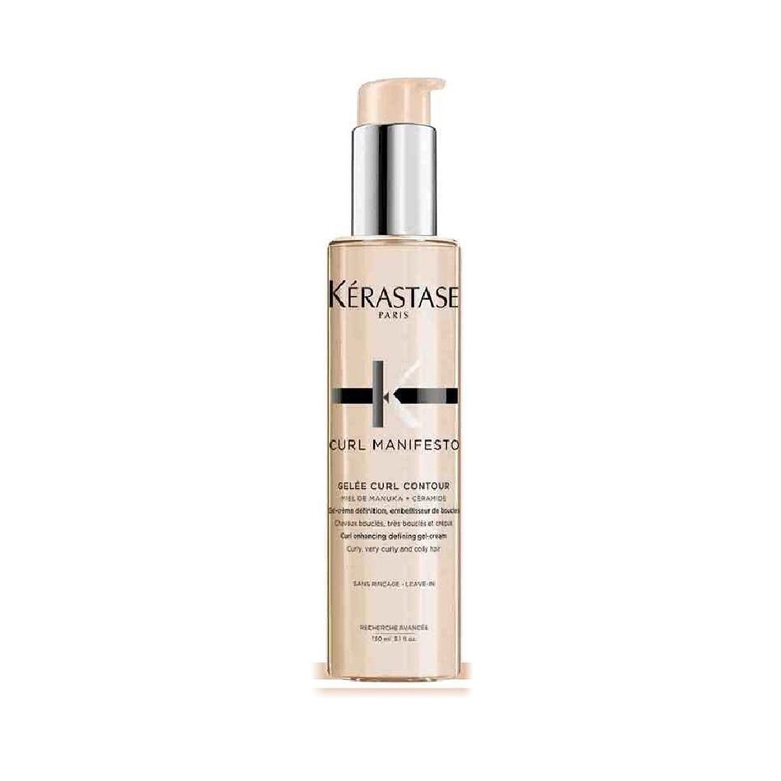 Curl Defining Cream Curl Manifesto Kerastase (150 ml)