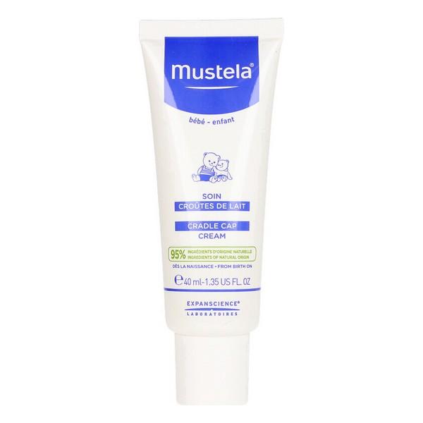 Body Lotion Mustela Bébé (40 ml) (40 ml)