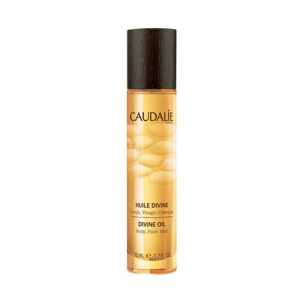 Olje za Telo Divine Caudalie - 50 ml
