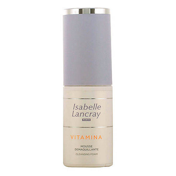 Anti-Ageing Cleansing Foam Isabelle Lancray