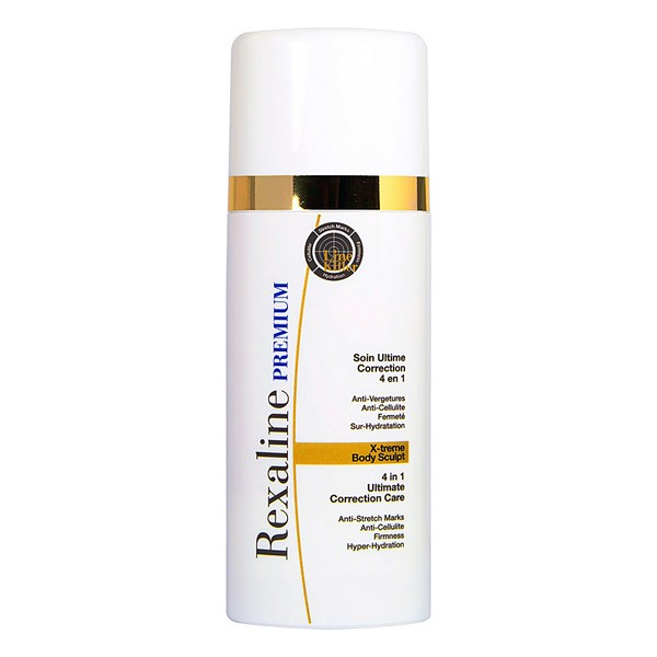 Anti-Cellulite Cream Premium Line Killer X Treme Kanebo (150 ml)