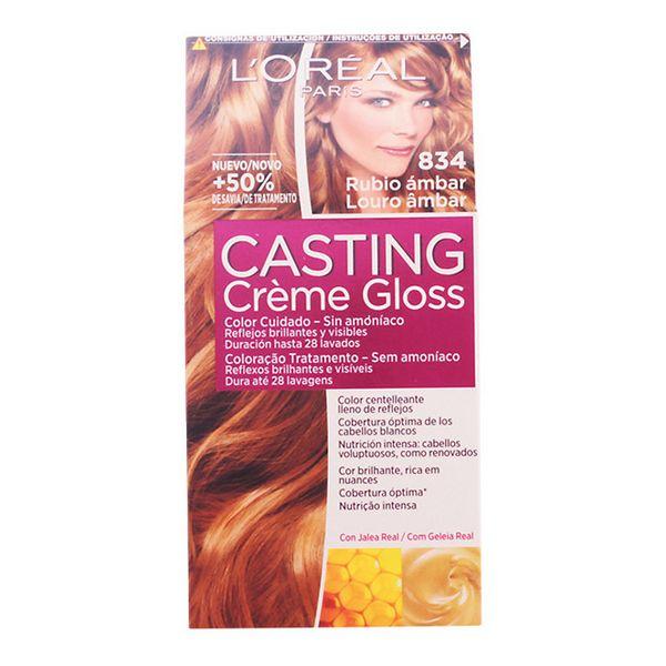 Dye No Ammonia Casting Creme Gloss L'Oreal Make Up