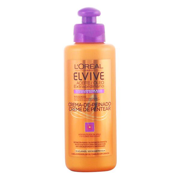 Curl Defining Cream L'Oreal Expert Professionnel (200 ml)