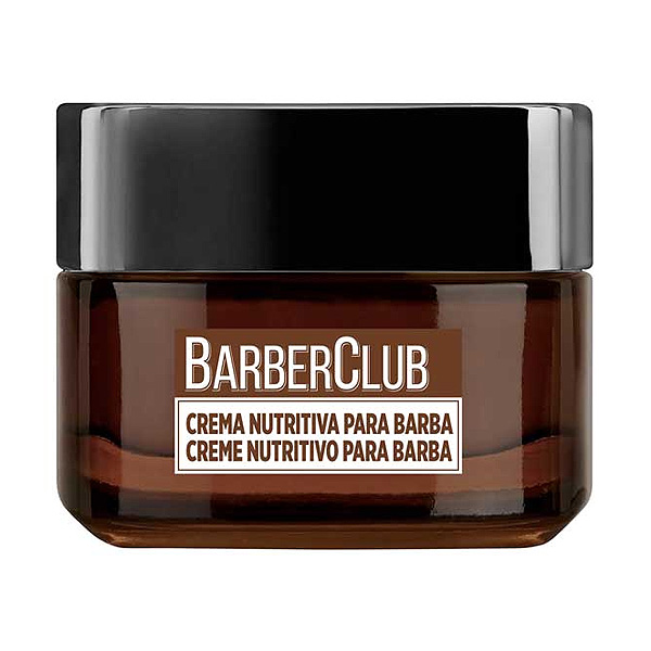 Nourishing Cream Barber Club L'Oreal Make Up (50 ml)