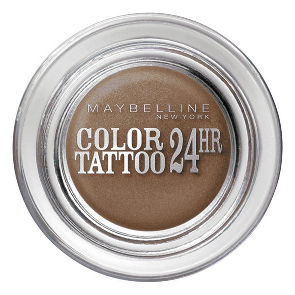 Cream Eye Shadow Color Tattoo 24h Maybelline
