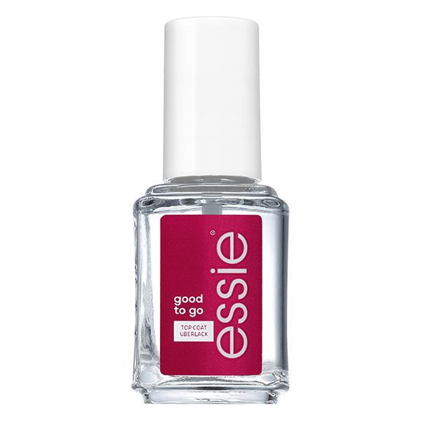 Esmalte de uñas GOOD TO GO dry&shine Essie (13,5 ml)