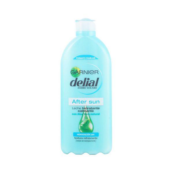 Leche Hidratante y Relajante After Sun Delial (400 ml)