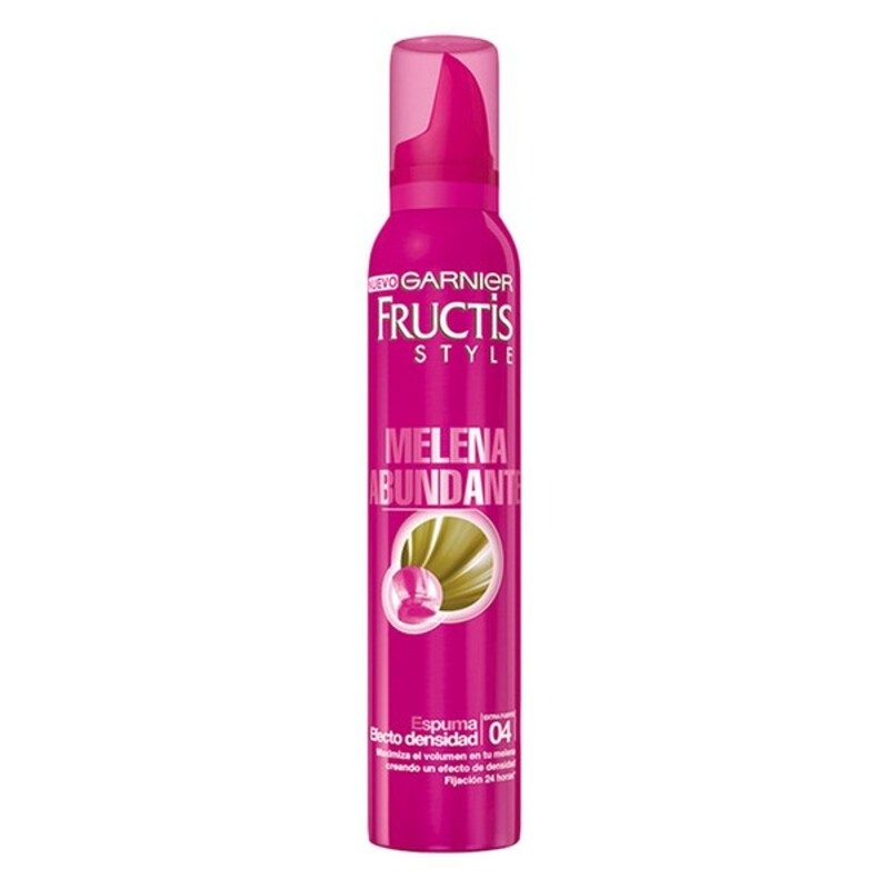 Espuma para Dar Volumen Style Fructis (200 ml)