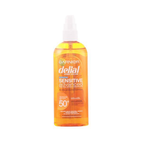 Protective Oil Delial SPF 50+ (150 ml)