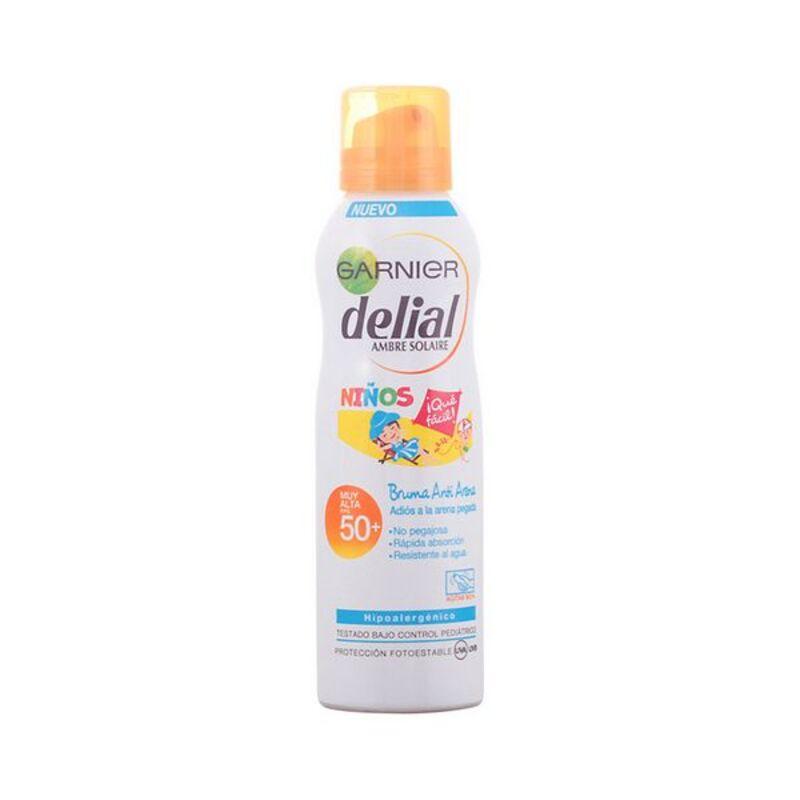 Sand resistant Sun spray Delial SPF 50+ (200 ml)