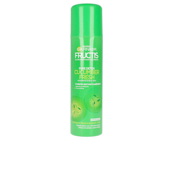 Dry Shampoo Cucumber Fresh Garnier (150 ml)