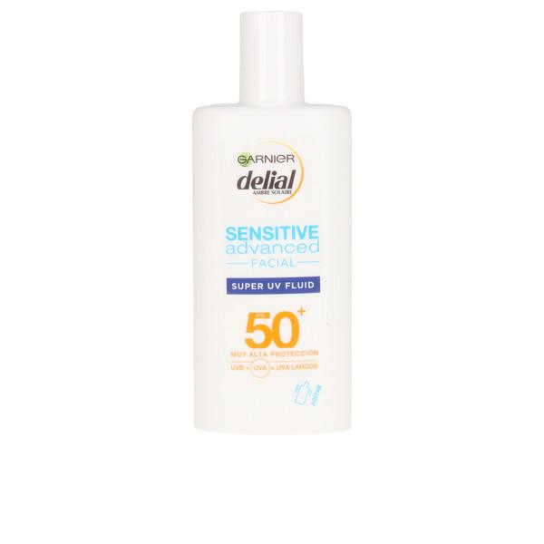 Facial Cream Sensitive Advanced Garnier Spf 50+