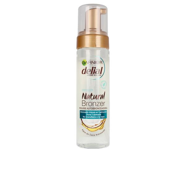 Self-tanning Mousse Natural Bronzer Garnier