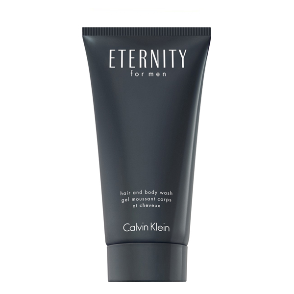 Gel y Champú Eternity For Men Calvin Klein (200 ml)