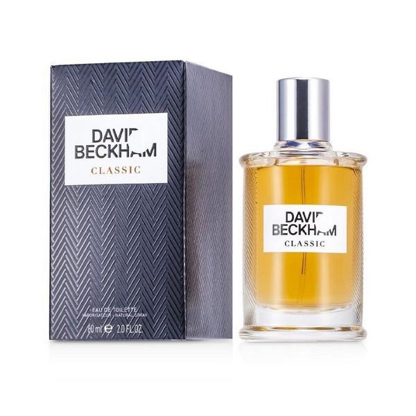 Perfume Hombre Classic David & Victoria Beckham EDT (60 ml)