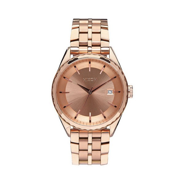Reloj Mujer Nixon A934897 (39 mm)