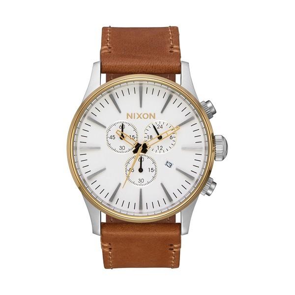 Reloj Hombre Nixon A4052548 (42 mm)