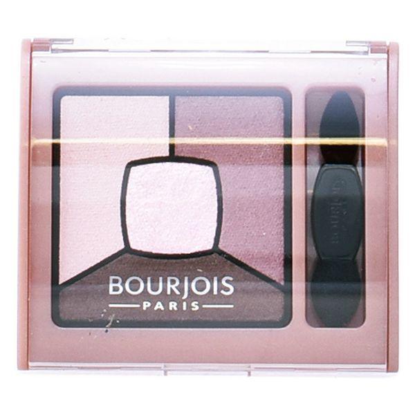 Paleta de Sombras de Ojos Bourjois 21611