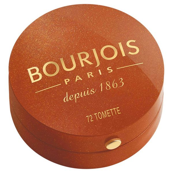 Colorete Little Round Bourjois (1)