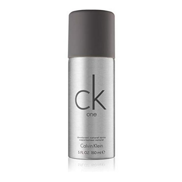 Desodorante en Spray One Calvin Klein (150 ml)