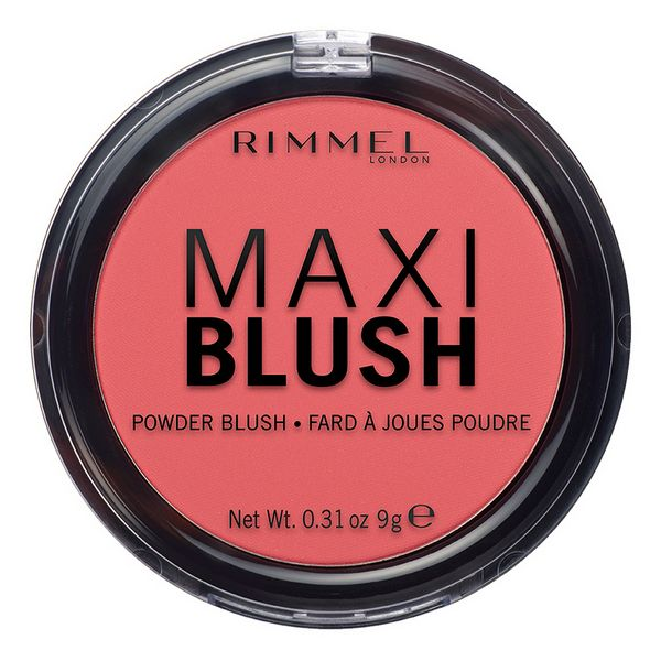 Colorete Maxi Rimmel London