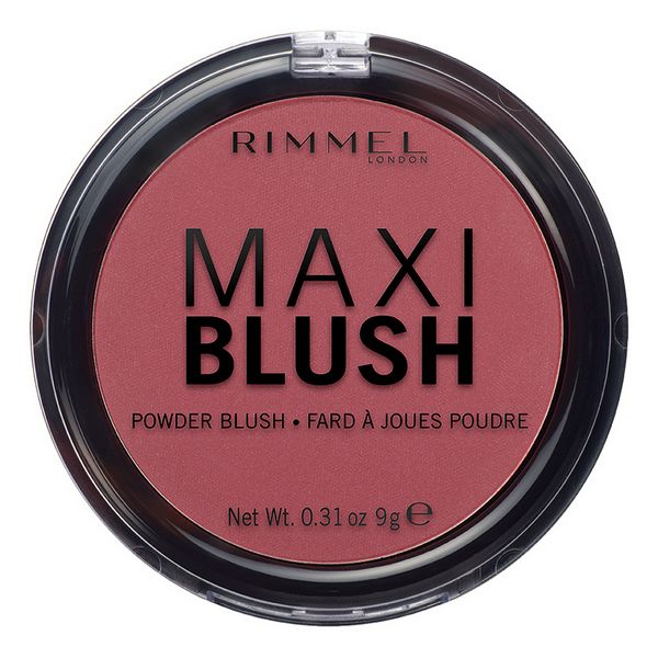 Colorete Maxi Rimmel London (4)