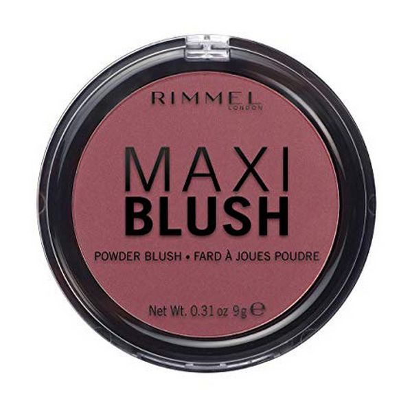 Colorete Maxi Rimmel London (3)