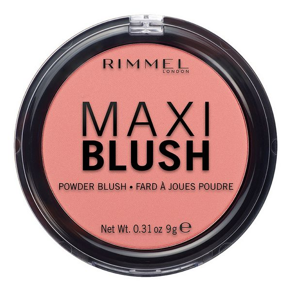 Colorete Maxi Rimmel London (2)