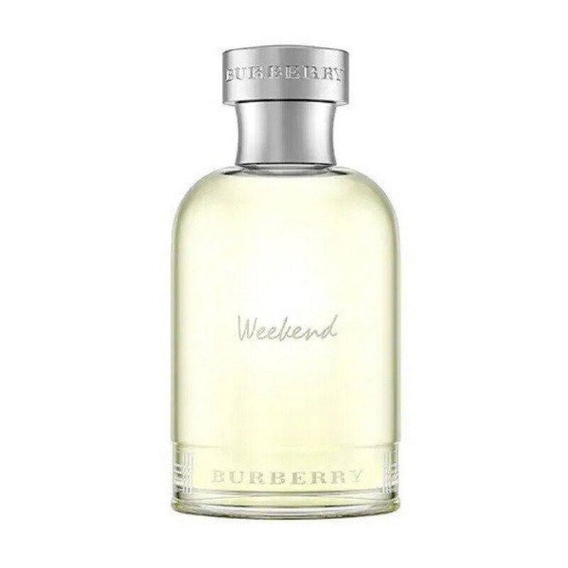 Perfume Hombre Weekend For Men Burberry EDT (100 ml)