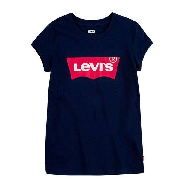 Child's Short Sleeve T-Shirt Levi's SS BATWING TEE