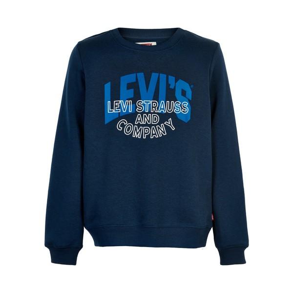 Children's Sweatshirt Levi's STRAUSS AND CO