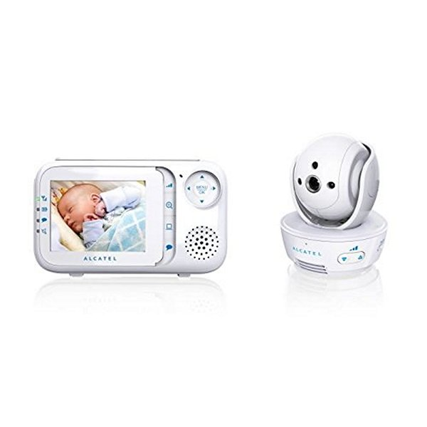 Baby Monitor Alcatel Baby Link 710 2,8