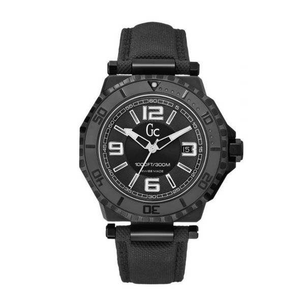Reloj Hombre GC Watches X79011G2S (44 mm)