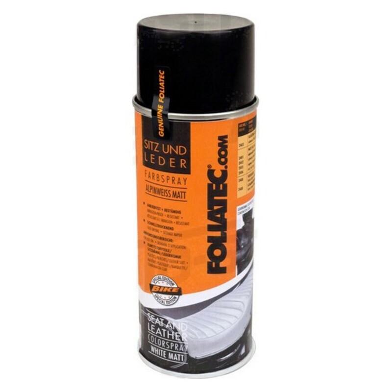 Cleansing Foam Foliatec 2400 Seat Leather (400 ml)